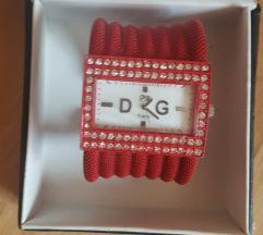 D&G sat-narukvica