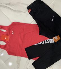 Nike komplet za trening