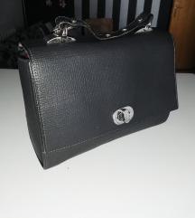 Mona torbica siva