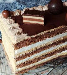 Pravljenje torti i kolaca :)