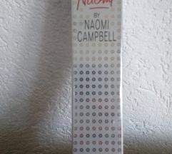 Naomi by Naomi Cambell