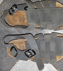 Grubin decije sandale