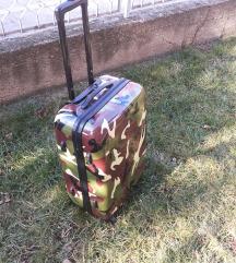 kofer military pvc