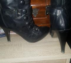 Pop's kozne cizme