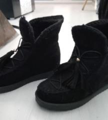 Čizme/patofne