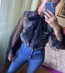 Blejzer bluza