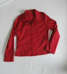 C&A odlicna  jakna, prolecna, kratka   38 M/L