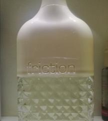 Fcuk Friction