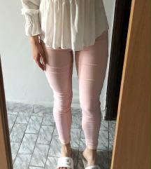 Komplet bluza i farmerke