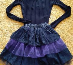 Unikatna TUTU suknja