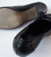 Kožne cipele Young Time