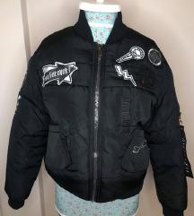 Nova bomber jakna