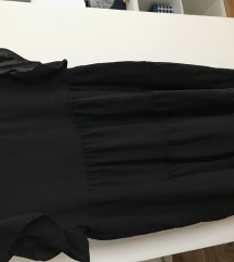 Crna haljina NOVA I SNIZENA