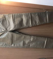 Zlatne pantalone