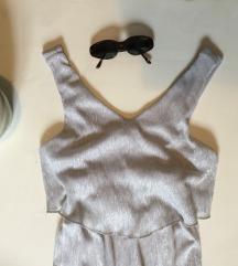 Duga S haljina sa šimerom