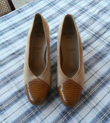 JANNY BY ARA kozne cipele NOVO gaziste 26cm