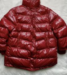 Zara pufer jakna