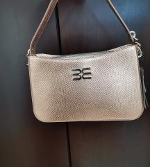 Mona torba nova sa etiketom bakarne boje