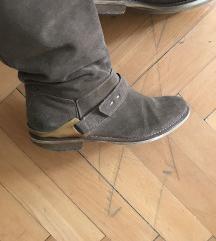Cinti kozne cizme