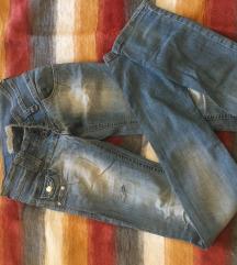 Cappito jeans uske farmerke