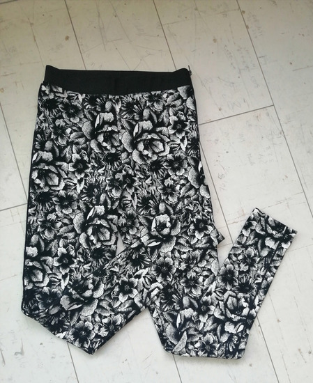 Top shop helan pantalone