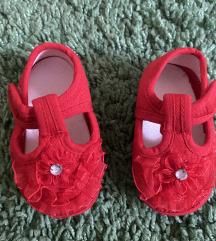 Patofne za bebe - Moze zamena