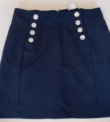 Moderna suknjica! H&M