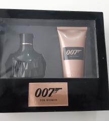 007 set za zene