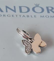 PANDORA Dupli leptiri