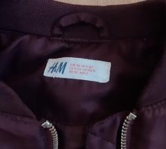 H&M decija jakna  12 god