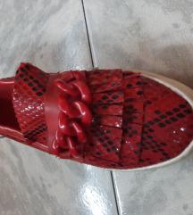 Espadrila cipela