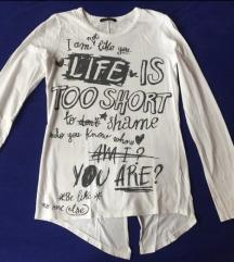 Sisley majica za devojčice