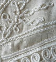 Amisu bela suknja