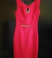 Kratka uska haljina