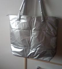 Silver torba NOVO