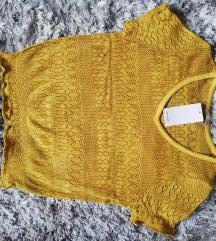 Orsay pletena majica NOVO sa etiketom
