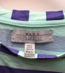 Zara majica sa kratkim rukavima