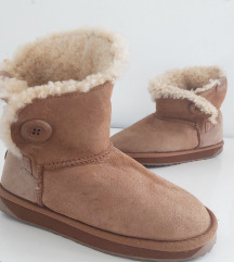 EMU cizme koza i vuna