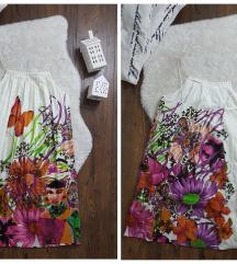 Desigual * 42 * plise haljina * kao NOVO