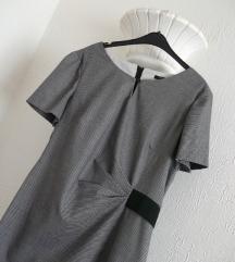 Nova Orsay siva pepito haljina