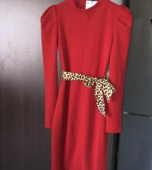 Prelepa haljina NOVO snizenaa