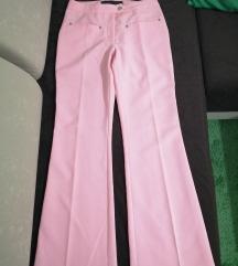 Bebi roze pantalone + poklon
