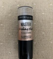 Master strobing stick