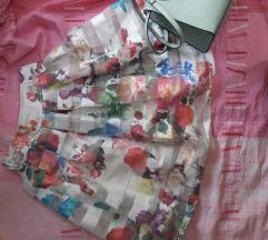 Cvetna suknja 🌸