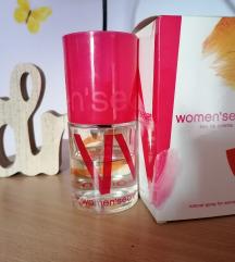 Womens secret parfem