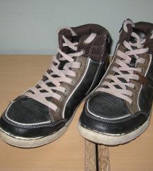 duboke patike-cipele DEICHMANN
