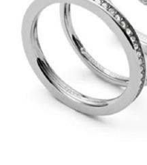 Fossil prsten
