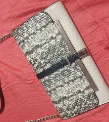 Zmijska pismo torbica