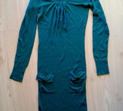 Petrolej haljina S