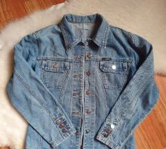 Vintage teksas jakna